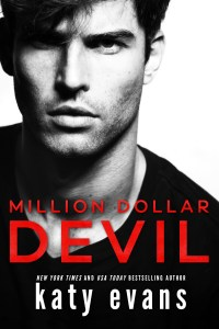 Million Dollar Devil by Katy Evans Blog Tour | Review