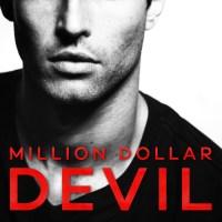 Million Dollar Devil by Katy Evans Blog Tour   Review