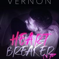 HeartBreaker by Magan Vernon Release Blitz & Review