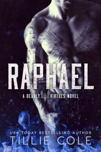 Raphael by Tillie Cole Blog Tour |Review