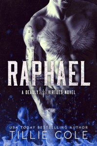 Raphael by Tillie Cole Blog Tour |Review