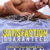 Satisfaction Guaranteed by Lauren Blakely Release Blitz & Review