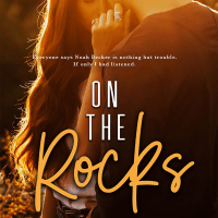 On the Rocks by Kandi Steiner Blog Tour & Review
