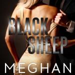 Black Sheep by Meghan March