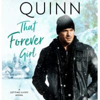 That Forever Girl by Meghan Quinn Release Blitz & Review