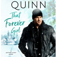 That Forever Girl by Meghan Quinn Release Blitz & Review