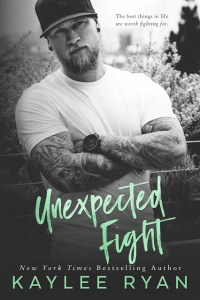 Unexpected Fight by Kaylee Ryan Release & Review