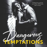 Dangerous Temptations by Kelly Elliott & Kristin Mayer Release & Review