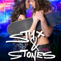 Styx & Stones by Carmen Jenner Blog Tour & Review