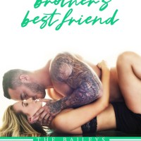 Falling for My Brother's Best Friend by Piper Rayne Release Blitz & Review