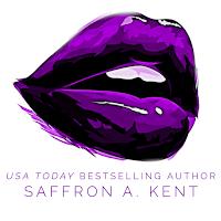 Saffron A. Kent Logo