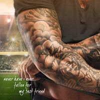 Blindsided by Amy Daws Blog Tour & Review