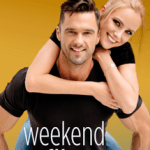 Weekend Fling by Stacey Lynn