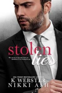 Stolen Lies by K. Webster & Nikki Ash Release & Review