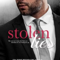 Stolen Lies by K. Webster & Nikki Ash Release & Review