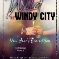 Wild in the Windy City Anthology featuring Freckled by Leslie McAdam is live | Release & Review