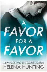 A Favor for a Favor by Helena Hunting Book Review