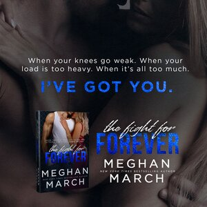 The Fight for Forever by Meghan March Teaser 2