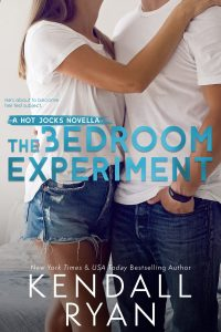 The Bedroom Experiment by Kendall Ryan Release Blitz & Review