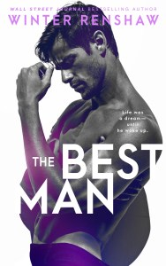 The Best Man by Winter Renshaw Blog Tour &Review