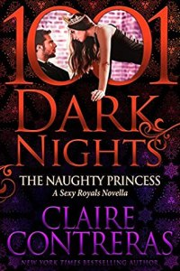 The Naughty Princess by Claire Contreras Blog Tour & Review