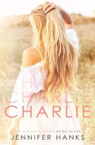 Charlie by Jennifer Hanks Release & Review