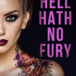 Hell Hath No Fury by RC Boldt