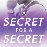A Secret for a Secret by Helena Hunting Release Blitz & Review