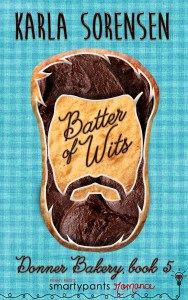 Batter of Wits by Karla Sorensen Blog Tour & Review