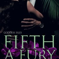 Fifth A Fury by Pepper Winters Release Blitz & Review