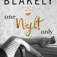 One Night Only by Lauren Blakely Release Blitz & Review
