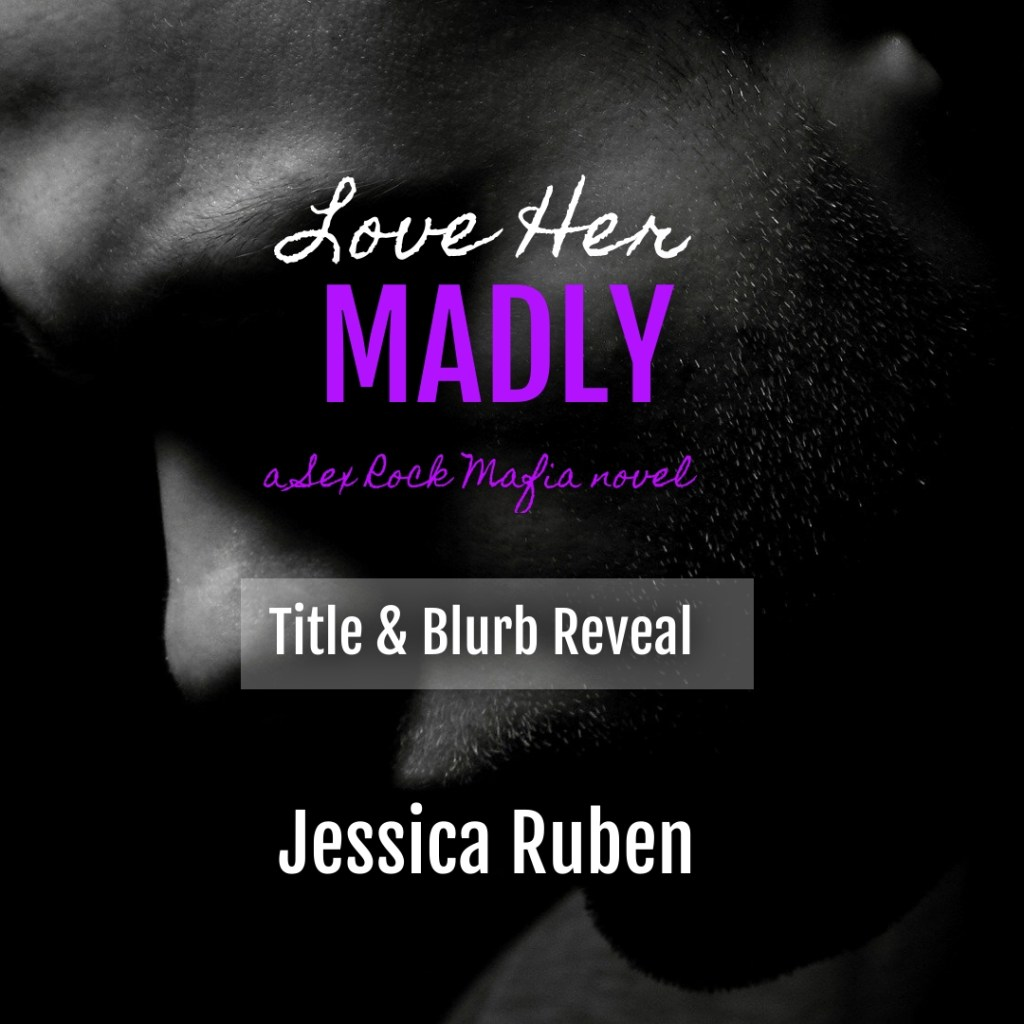 Lover Her Madly Title & Blurb Reveal
