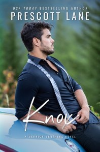 Knox by Prescott Lane Release & Review