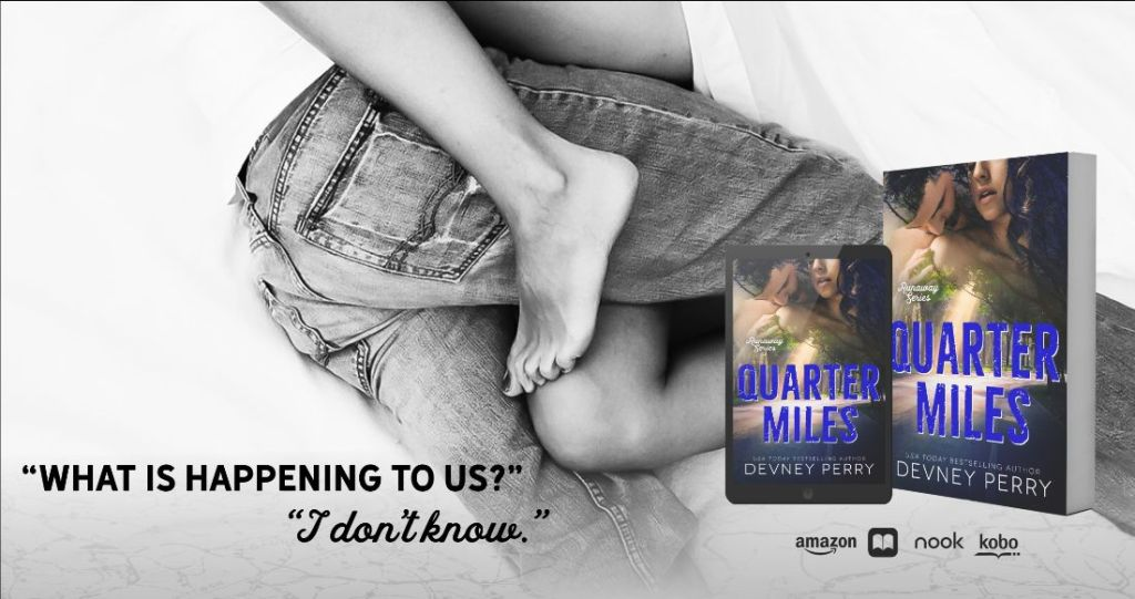 Quarter Miles by Devney Perry Teaser
