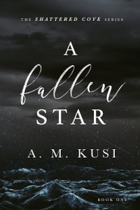 A Fallen Star by A.M. Kusi Release & Review