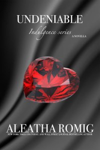 Undeniable by Aleatha Romig Release & Review