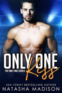 Only One Kiss by Natasha Madison Release & Dual Review