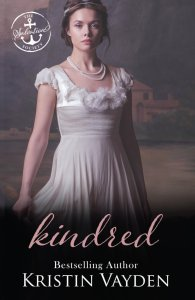 Kindred by Kristin Vayden Blog Tour & Review