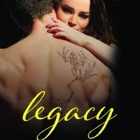 Legacy by Rachel Robinson Blog Tour & Review