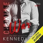 Checkmate: This is War by Kennedy Fox Audiobook