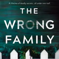 The Wrong Family by Tarryn Fisher Release & Review