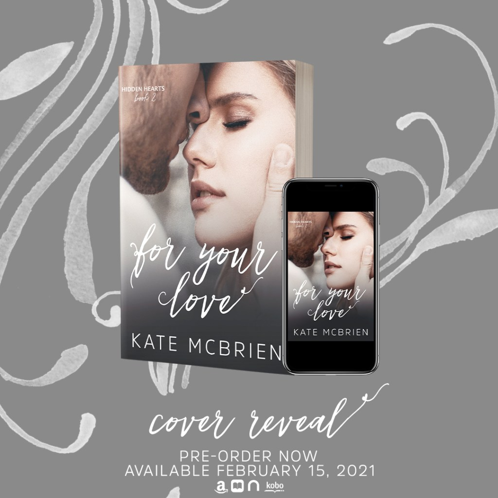 For Your Love by Kate McBrien