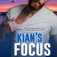 Kian's Focus by Misty Walker Release & Review