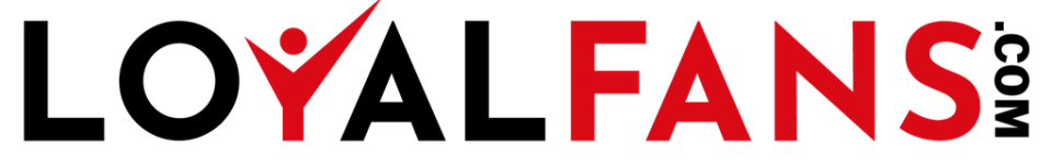 LoyalFans logo