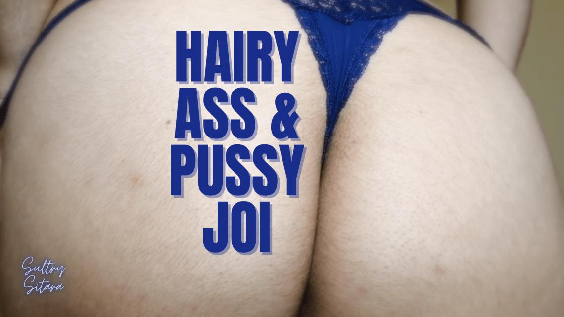 Hairy Indian JOI thumbnail