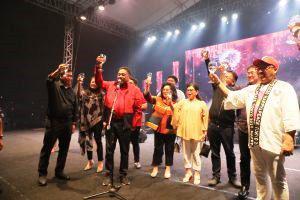 Gubernur Olly Harap Tahun 2020 Sulut Diberkati dan Masyarakat Lebih Sejahtera