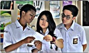 Kemendikbud : Siswa Tidak Bermain dan Tetap Belajar di Rumah