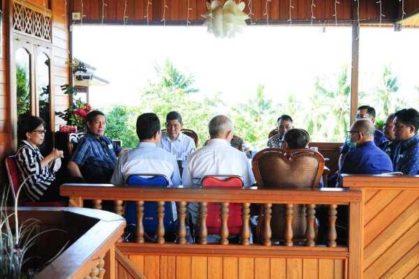 Antisipasi Corona, Pemkot Manado Bentuk Satgas