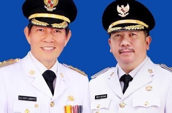 """""""Corona Virus"""" GSVL-Mor Liburkan Sekolah Mulai 16 – 27 Maret di Kota Manado"""