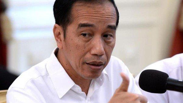 Presiden Jokowi : Obat Untuk Covid-19 Sudah Ada, Kita Pesan 2 Juta!